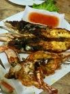 Seafood Barbecue Malaysia Langkawi