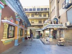 Tempel KL Malaysia