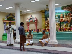 Tempel KL