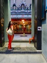Tempel Kuala Lumpur Nannette Neubauer