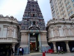 Tempel Kuala Lumpur
