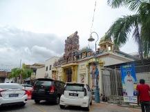 Stadttour Georgetown Penang