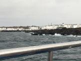 Fähre Kanaren - La Graciosa - Lanzarote