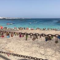 Praktikum Lanzarote Playa Blanca Playa Dorada