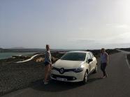 Ausflug Praktikanten Ales Consulting International Lanzarote Kanaren