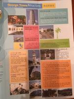 George Town Penang Sehenswürdigkeiten