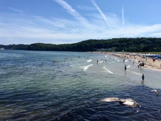 Ostseestrand Insel Rügen Praktikum Ales Consulting International
