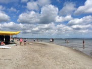 Strand + Wassersport Ostsee Insel Rügen Sommerpraktikum Ales Consulting International