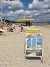 Aktivitäten Ostsee Strand Insel Rügen Binz