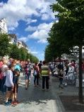 Promenade Binz Insel Rügen Praktikum Ales Consulting International
