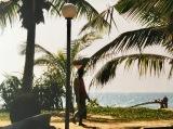 Sri Lanka Hotel Beach