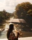 Sri Lanka Flusskrokodile