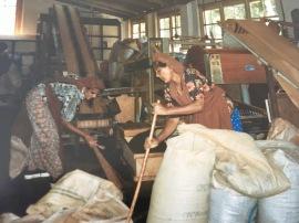 Sri Lanka Ceylon Tee Fabrik
