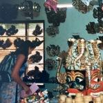 Sri Lanka Handwerkskunst Fabrik