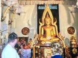 Sri Lanka Religion und Kultur