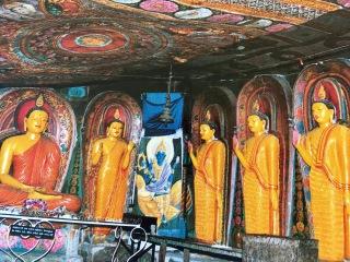 Sri Lanka Kultur
