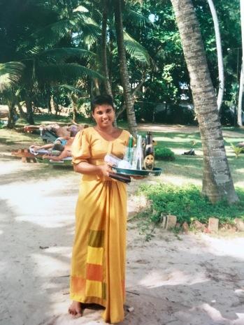 Sri Lanka Auslandspraktikum Hoteljob Ales Consulting International