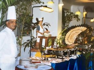 Sri Lanka Koch Praktikum Ales Consulting International