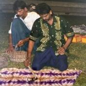 Sri Lanka Skorpione