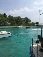 Malediven Aktivitäten