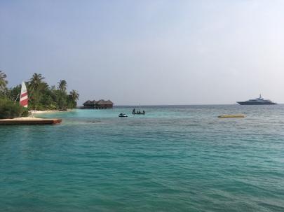 Malediven Resort Erfahrungen