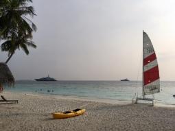 Malediven Recreation Internship Ales Consulting Internacional
