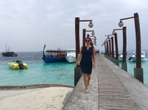 Malediven Check Nannette Neubauer