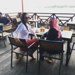 Malediven Bars und Restaurants