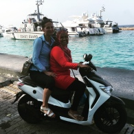 Malediven Land und Leute - Nannette Neubauer
