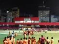 Malediven- FIFA World Cup Trophy