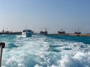 Malediven Erfahrung