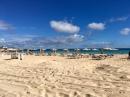 Fuerteventura Praktikum Winter