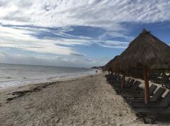 Strand Riviera Maya Mexiko Erfahrungen