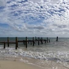 Strand Riviera Maya - Mexiko Erfahrungen Job