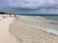 Strand Mexiko Riviera Maya