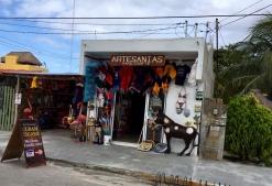 Shopping Puerto Morelos - Mexiko Erfahrungen