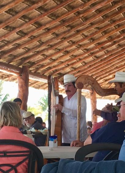 Mexikanische Musik - Mexiko Erfahrungen