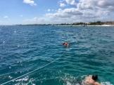 Bootsausflug Mexiko Riviera Maya