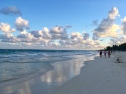 Riviera Maya Tulum Privatstrand Erfahrungen