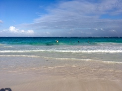 Tulum Public Beach