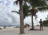 Tulum Public Beach Mexiko Hotelpraktikum