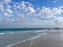 Strand Riviera Maya Tulum Mexiko Erfahrungen