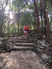 Visit Cenote Mexico Experience Internship