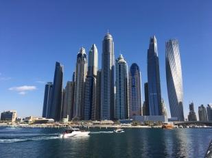 Dubai Praktikum Erfahrung Ales Consulting International