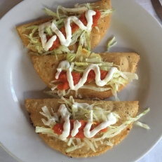 Empanadillas - Mexican Food