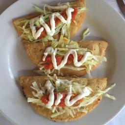 Empanadillas - Mexican Food