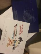 VIP Pässe Dubai Boatsshow