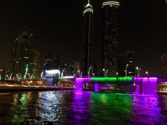 Watertaxi Dubai Erfahrungen