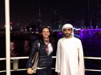 Quality Check Water Taxi Dubai