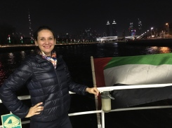 Watertaxi - Günstige Bootstour in Dubai